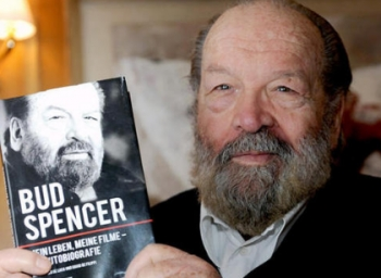 Bud Spencer dead aged 86: Italian westerns actor had 'peaceful' final