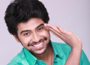 Sun Music Vj Kathiravan Interview