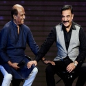 'இந்த நேரத்துல நான் கமல்கூட இருக்கணுமே' - ஆதங்க ரஜினி
