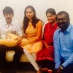 'குழந்தைக்கு தமிழ்ல பேர் வைக்க மாட்டியா?' - ஆர்த்தியை அதட்டிய பாலா