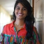 'நான் ஒண்ணும் சுட்டி இல்ல.. காலேஜ் படிக்கறேனாக்கும்!' -'சுட்டி டிவி' சிந்துஜா ஓபன் டாக்!