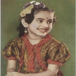தமிழின் முதல் குழந்தை நட்சத்திரம் - பேபி சரோஜா