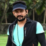 'சீரியல் ஈஸி... சினிமா கஷ்டம்'!-  தீபக் ஃபீலிங்ஸ்