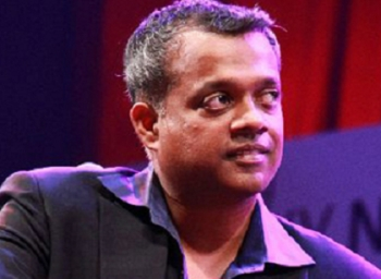 Gautham Menon opens up on Ondraga Entertainment name secrets