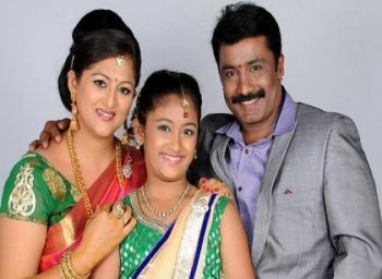 Sun Tv deivamagal serial Gayathri Interview!