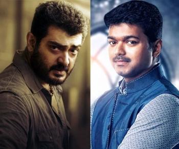 Why Tamil Cinema Needs Ajith and Vijay
