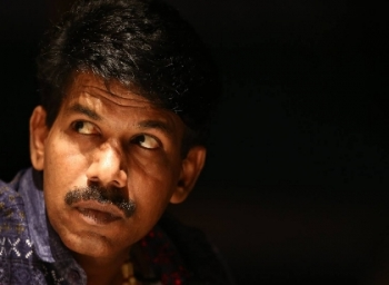 Director bala melt emotionally for an side actor