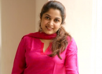 Ramya Krishnan to join hands with rajini and kamal in upcoming movies