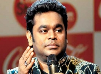 I am getting older says ARRahman