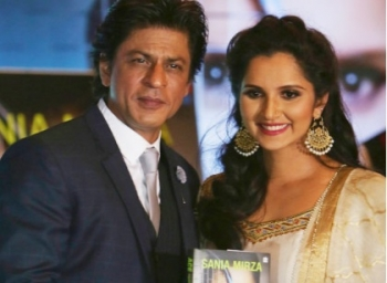 Respect for women country will rise -shahrukh khan