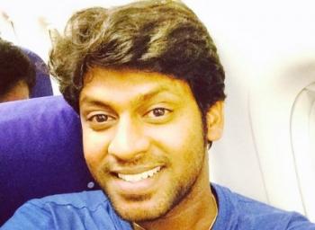 Excitement overloaded for Saravanan Meenatchi's third part
