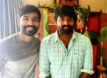 Vijay Sethupathy to cast villain role against Dhanush in Vada Chennai