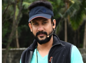 Thendral serial deepak interview