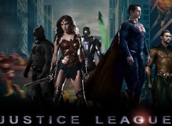 batman vs superman justice league Is On the Way