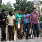 'கொஞ்சம் நடிங்க பாஸ்!' - பிரேம்ஜிக்கு வெங்கட்பிரபு அட்வைஸ்!