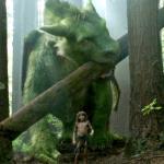 இந்த டிராகன் 'ரொம்ப' நல்லவன்! - Pete's dragon review