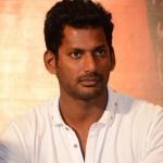 உதவி இயக்குநர் முதல் நடிகர் சங்கப் பொதுச்செயலாளர் வரை - விஷால்! #HbdVishal