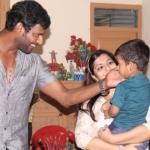 நடிகர் சங்கத்தில் ஊழலுக்கே இடமில்லை- விஷால் #HBDVishal