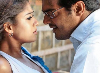 Nayanthara Offers Per Day One Crore Salary To Ajith