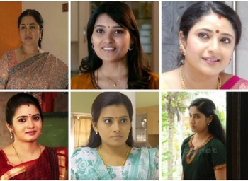 Serial heroins who steal the heart of TV fans