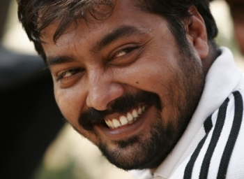 Anurag Kashyap in Raman Ragav Screening
