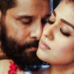 நயனுக்கும் விக்ரமுக்கும் 'லவ்'தான் பிரச்னையா?! #'இருமுகன்' - விமர்சனம்