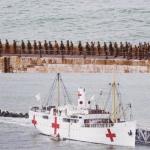 நோலனின் முதல் வரலாற்று படத்தில் உடைகிறது 5 மில்லியன் டாலர் கப்பல் #Dunkirk #Updates