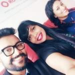 'என் வீடியோவ பாத்து நானே பயந்துட்டேன்!' -லக லக கல்பனா அக்கா