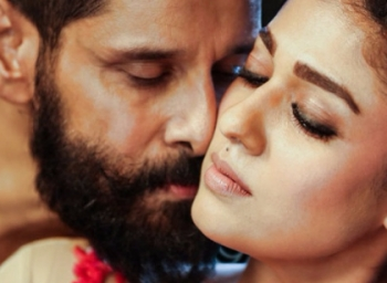 Irumugan Movie Review