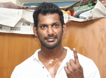 Will Vishal tactics work in Producer Council election?