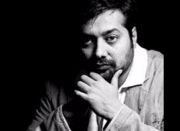 He is not just Loving cinema...But?!  #HBDAnuragKashyap