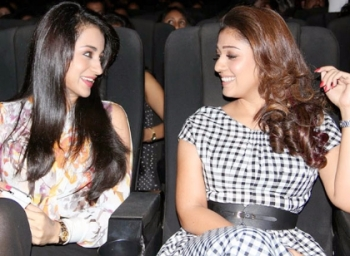 Trisha's Nayagi releasing on  September sixteenth