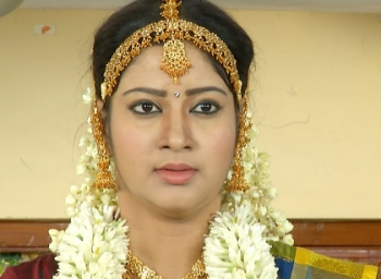'priyamanaval' sivaranjani speaks about her serial entry