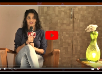 Rithika Singh Exclusive Interview