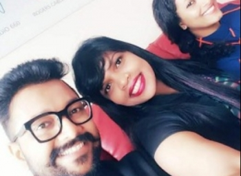 Kalpana Akka interview