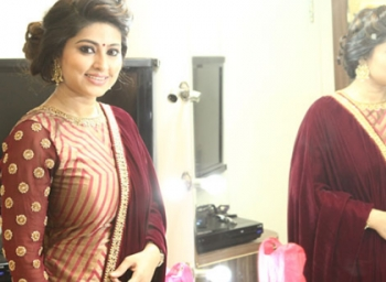 Actress Sneha interview