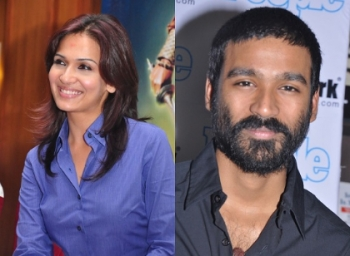 soundarya rajinikanth to direct dhanush's script