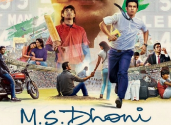 M.S.Dhoni: Untold story movie review
