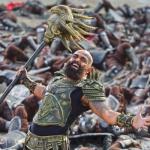 ஓயாமல் சொக்க வைக்கும் 'ஓயா.. ஓயா !' - காஷ்மோரா இசை விமர்சனம் #SanthoshNarayanan