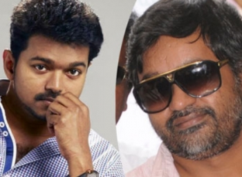 Selvaraghavan to direct Vijay