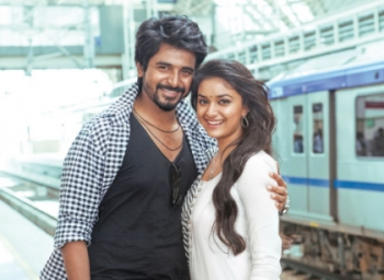 sivakarthikeyan exclusive interview about remo