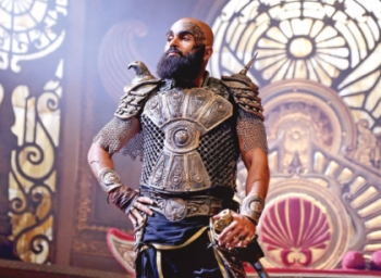 Kaashmora Songs Review