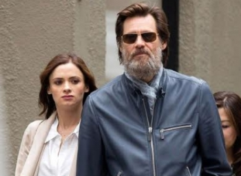 Hollywood actor jim carrey and his ex-girlfriend controversy