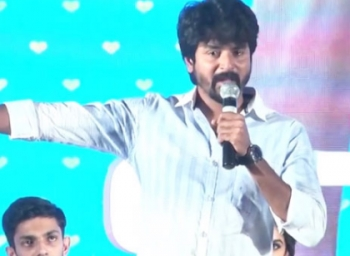 This is the reason why Sivakarthikeyan cried, explains Tirupur Subramaniyan