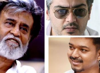 VIjay,Ajith says no to shooting in Tamil Nadu