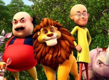 Motu Patlu movie review