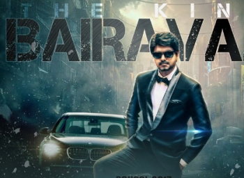 Bairavaa pre-release business: Success of Vijay's Theri making distributors quote high prices
