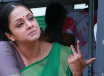 best reactions of Jyothika