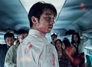 Train to busan movie review