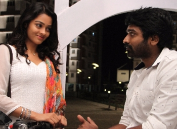 VijaySethupathi's Seventh Movie of the year Puriyatha Puthir